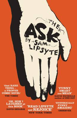 The Ask (Paperback)