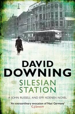 Silesian Station (Paperback)