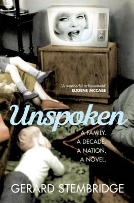 Unspoken (Paperback)