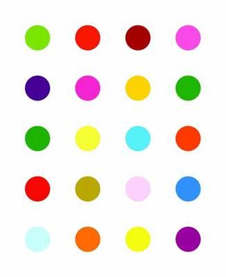 The Complete Spot Paintings 1986-2011 (Hardback)