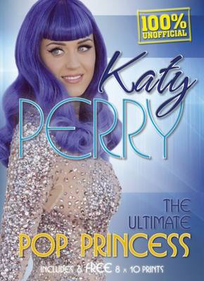 Katy Perry (Paperback)