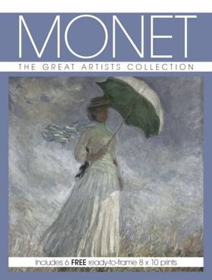 Monet - Great Artists Collection (Paperback)