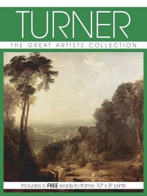 Turner - Great Artists Collection (Paperback)