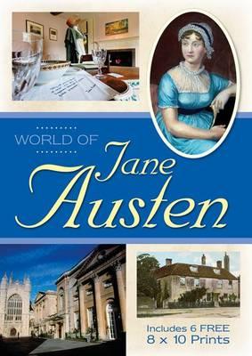 World of Jane Austen (Paperback)