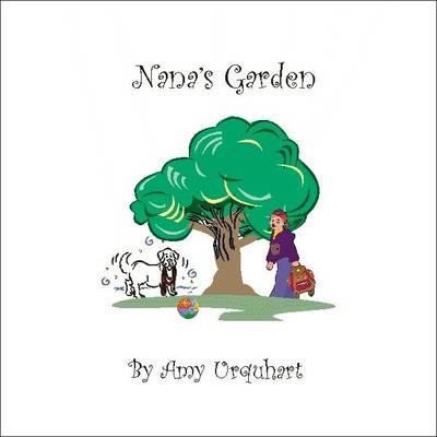 Nana's Garden (Paperback)
