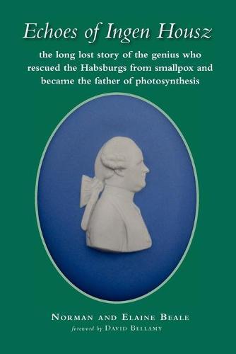 Echoes of Ingen Housz (Paperback)