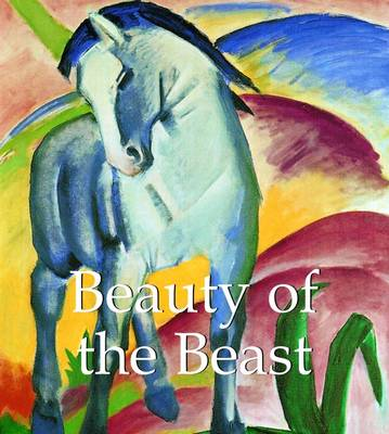 Beauty of the Beast (Hardback)