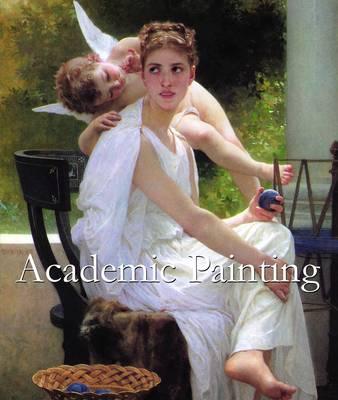 Academic Painting (Hardback)