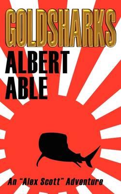 Goldsharks (Paperback)