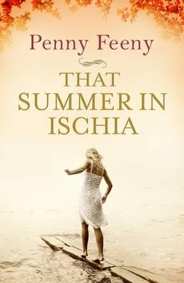 That Summer in Ischia (Paperback)
