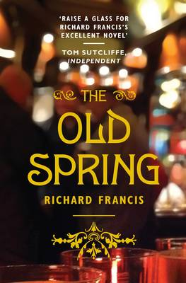 The Old Spring (Paperback)