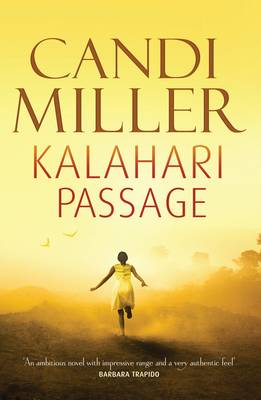 Kalahari Passage (Paperback)