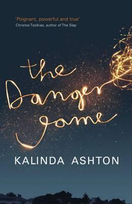 The Danger Game (Paperback)