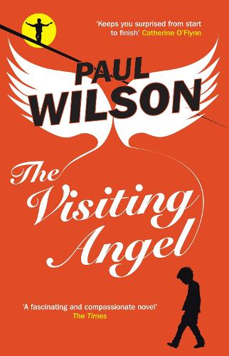 The Visiting Angel (Paperback)