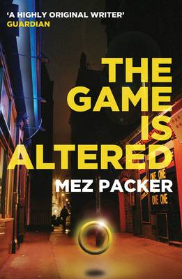 The Game is Altered (Paperback)