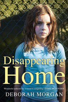 Disappearing Home (Paperback)