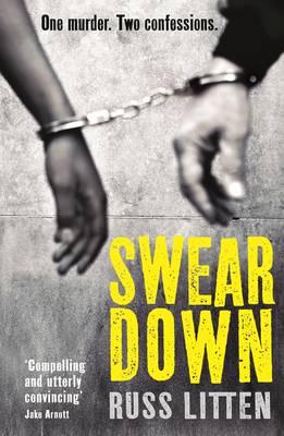 Swear Down (Paperback)