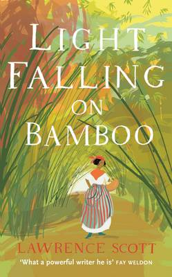 Light Falling on Bamboo (Paperback)