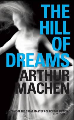 The Hill of Dreams - Library of Wales No. 26 (Paperback)