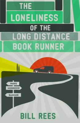 The Loneliness of the Long Distance Book Runner (Paperback)
