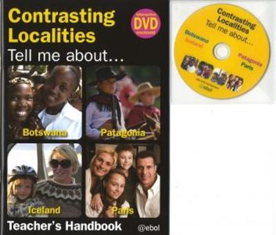 Contrasting Localities: Teacher's Handbook and DVD
