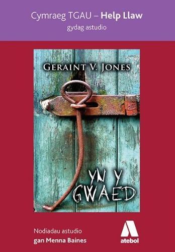 Help Llaw Gydag Astudio: yn y Gwaed - Cymraeg TGAU (Paperback)