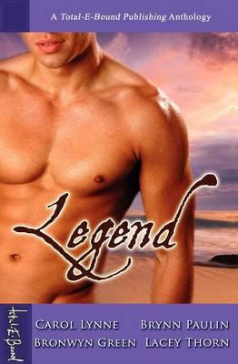 Legend Anthology (Paperback)