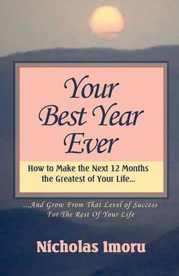 Your Best Year Ever (Paperback)