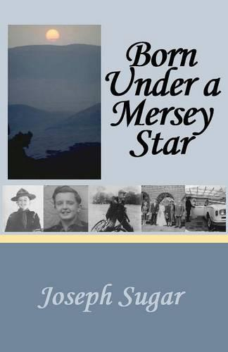 Born Under a Mersey Star (Paperback)