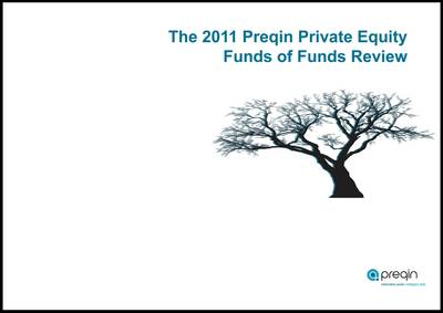 The 2011 Preqin Private Equity Fund of Funds Review (Paperback)