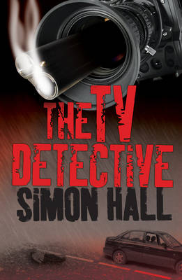 The TV Detective - The TV Detective Series 1 (Paperback)