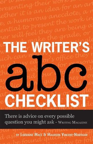 The Writer's ABC Checklist - Secrets to Success (Paperback)