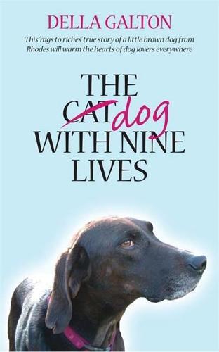 The Dog With Nine Lives (Hardback)