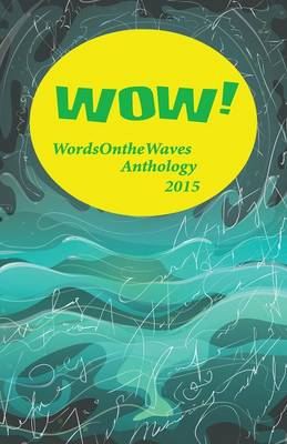 Wow! Anthology 2015 (Paperback)