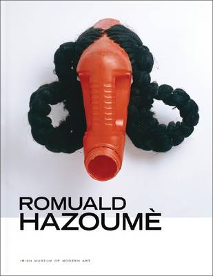 Romuald Hazoume (Paperback)