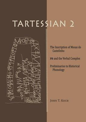 Tartessian 2 (Paperback)
