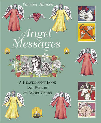 Angel Messages: A Heaven-sent Book