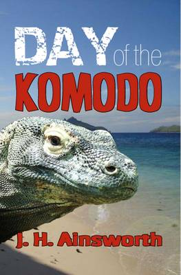 Day of the Komodo (Paperback)