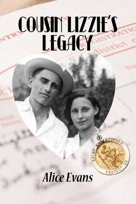 Cousin Lizzie's Legacy (Paperback)