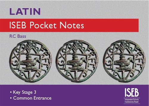 Latin Pocket Notes (Paperback)