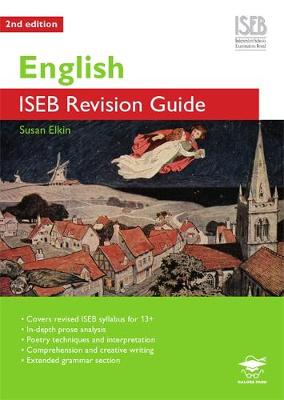English ISEB: A Revision Guide for Common Entrance (Paperback)