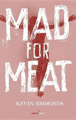 Mad for Meat (Paperback)