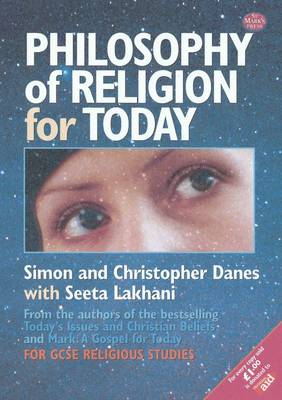 Philosophy of Religion for Today (Paperback)
