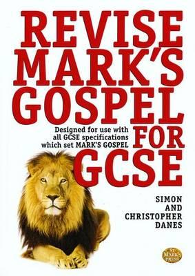Revise Mark's Gospel for GCSE (Paperback)