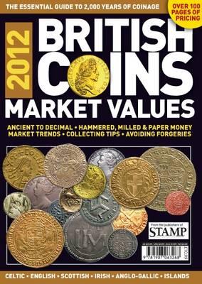 British Coins Market Values 2012 (Paperback)