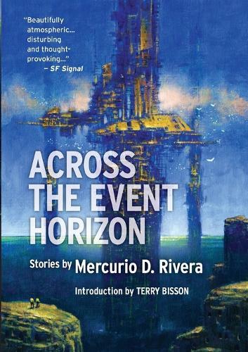 Across the Event Horizon (Paperback)