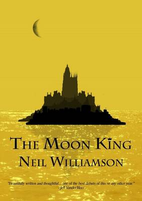The Moon King (Paperback)