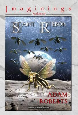 Saint Rebor - Imaginings 9 (Hardback)