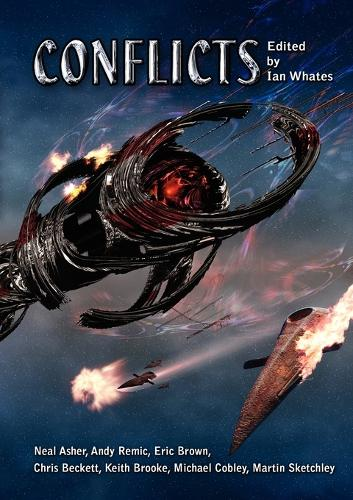 Conflicts (Paperback)