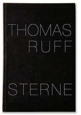 Thomas Ruff (Paperback)